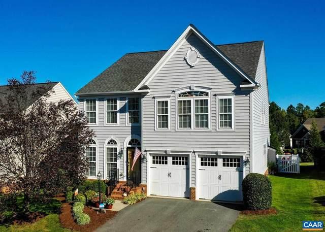 36 Villa Ave, GORDONSVILLE, VA 22942 (MLS #623413) :: Kline & Co. Real Estate
