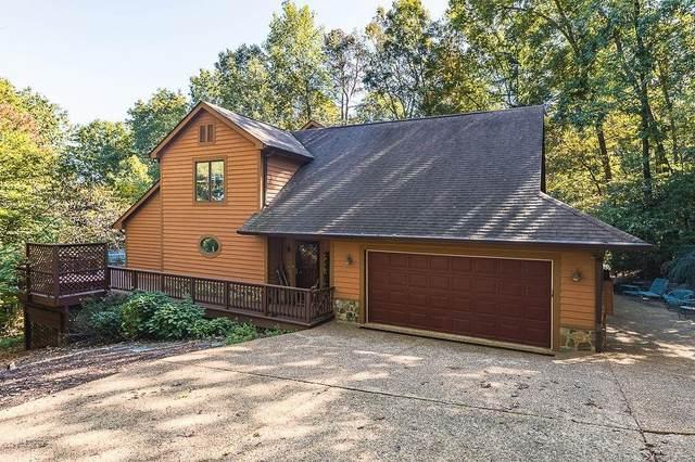 177 Jessamine Pl, Mcgaheysville, VA 22840 (MLS #623417) :: Kline & Co. Real Estate