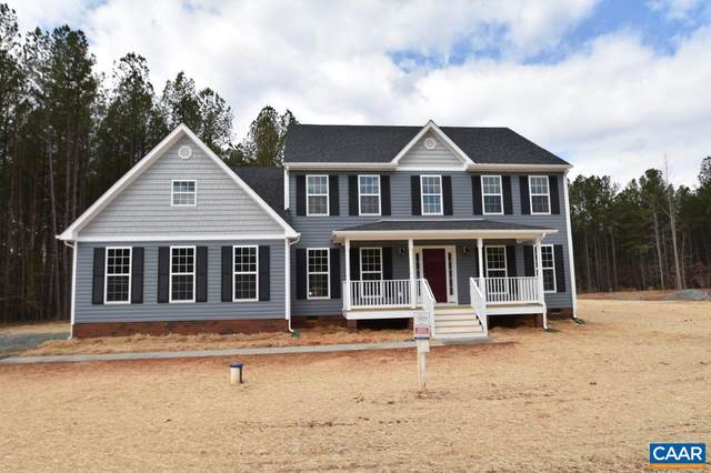 Lot 24 Pelham Dr, KESWICK, VA 22947 (MLS #623419) :: Kline & Co. Real Estate