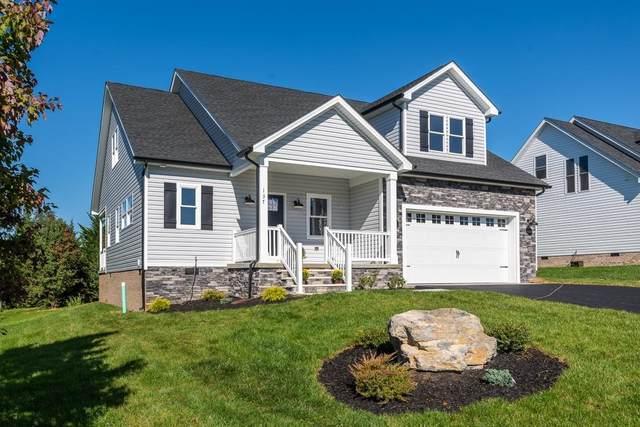137 Tomasville Dr, WAYNESBORO, VA 22980 (MLS #623445) :: KK Homes