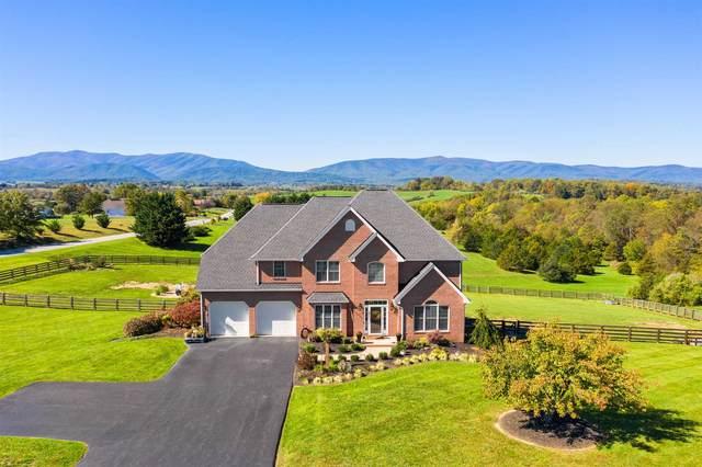 86 Belle Vista Dr, STAUNTON, VA 24401 (MLS #623464) :: Jamie White Real Estate