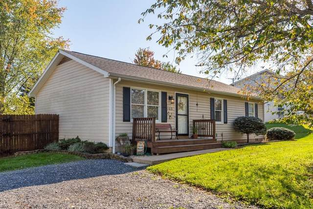 102 Harvest Rd, WAYNESBORO, VA 22980 (MLS #623470) :: KK Homes