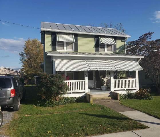 624 Lee Ave, HARRISONBURG, VA 22802 (MLS #623475) :: Jamie White Real Estate