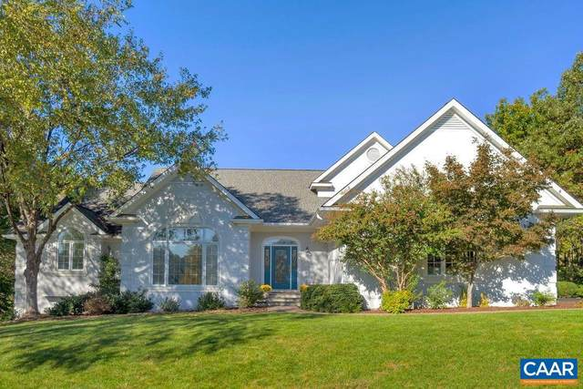 1358 Huntersfield Close, KESWICK, VA 22947 (MLS #623476) :: Kline & Co. Real Estate