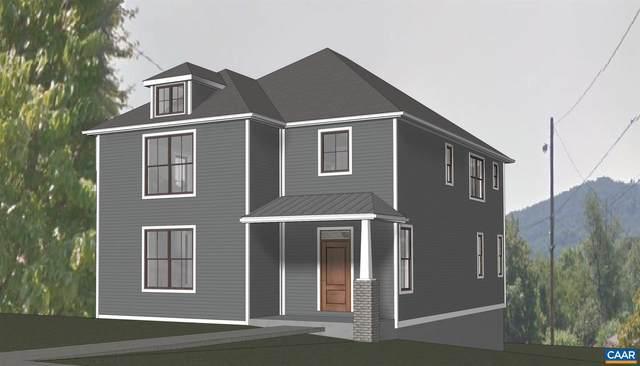 2A Horizon Rd, CHARLOTTESVILLE, VA 22902 (MLS #623478) :: Kline & Co. Real Estate