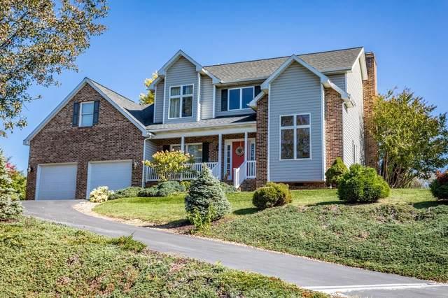 3099 Lakewood Dr, ROCKINGHAM, VA 22801 (MLS #623481) :: KK Homes