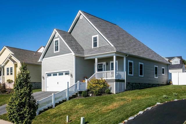 115 Beauregard Dr, STAUNTON, VA 24401 (MLS #623484) :: Kline & Co. Real Estate