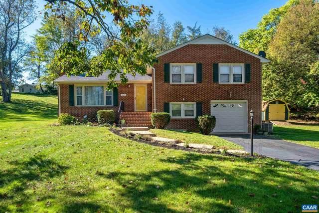 1429 Birchwood Dr, Crozet, VA 22932 (MLS #623488) :: Kline & Co. Real Estate