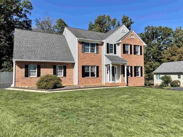 109 Long Bow Rd, WAYNESBORO, VA 22980 (MLS #623492) :: KK Homes