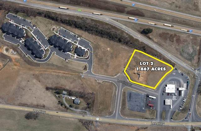 Lot 2 College Park Dr #2, Weyers Cave, VA 24486 (MLS #623496) :: Jamie White Real Estate