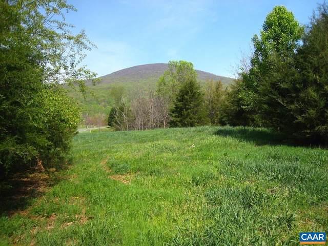 31 Saddle Ridge Ln, Nellysford, VA 22958 (MLS #623505) :: Kline & Co. Real Estate