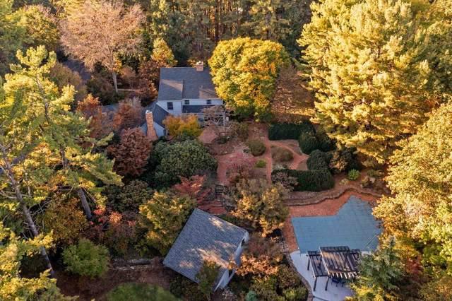 67 Pen Y Bryn Ln, Fishersville, VA 22939 (MLS #623507) :: Jamie White Real Estate