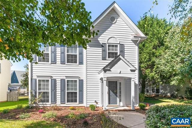 2164 Timber Meadows, CHARLOTTESVILLE, VA 22911 (MLS #623602) :: Jamie White Real Estate