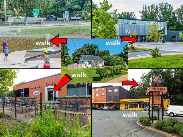 1017 Birdwood Rd, CHARLOTTESVILLE, VA 22903 (MLS #591952) :: Real Estate III