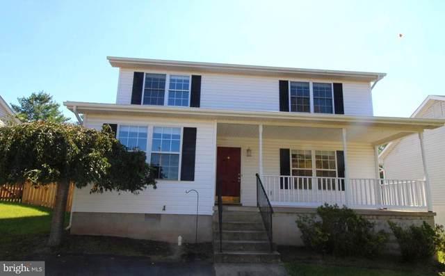 1709 Oriole Ct, CULPEPER, VA 22701 (MLS #37776) :: Kline & Co. Real Estate