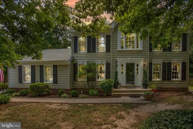 9527 Charlesfield Dr, FREDERICKSBURG, VA 22407 (MLS #38023) :: Kline & Co. Real Estate