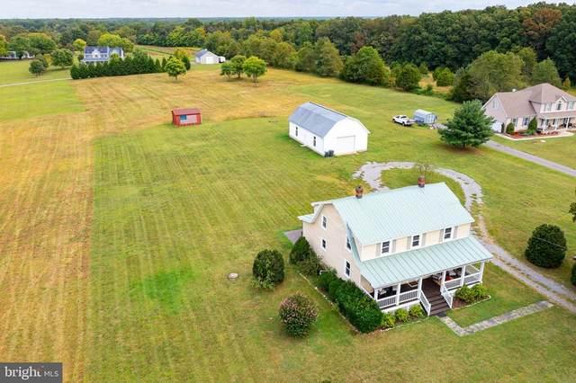 5923 Morris Rd, Spotsylvania, VA 22551 (MLS #38274) :: Kline & Co. Real Estate