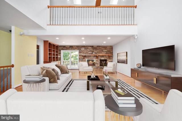 13401 Misty Way, FREDERICKSBURG, VA 22407 (MLS #38345) :: Real Estate III