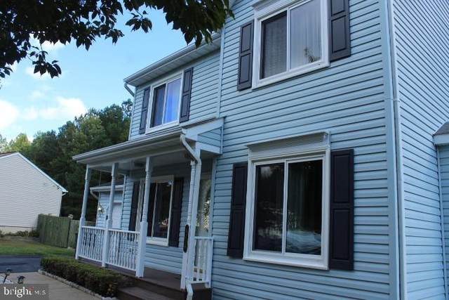 4216 Sorrell Ct, FREDERICKSBURG, VA 22408 (MLS #38486) :: KK Homes