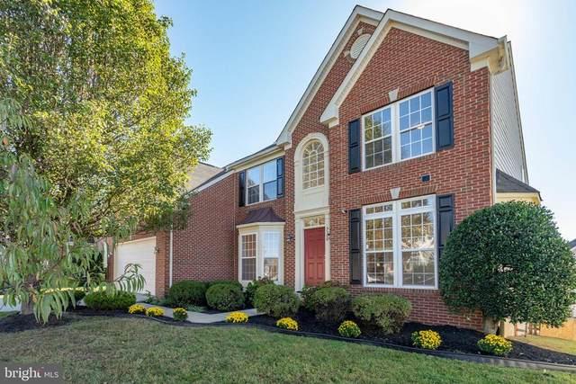 5306 Joshua Tree Cir, FREDERICKSBURG, VA 22407 (MLS #38506) :: Kline & Co. Real Estate