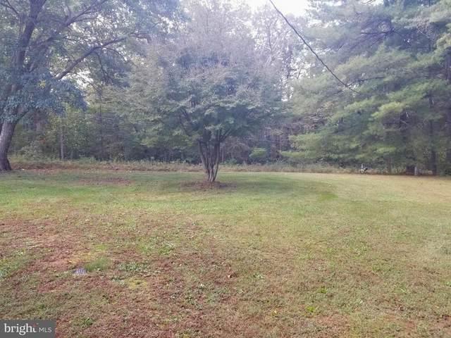17343 N Merrimac Rd, CULPEPER, VA 22701 (MLS #38665) :: Kline & Co. Real Estate