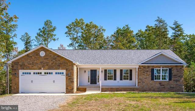 Light, Spotsylvania, VA 22551 (MLS #38714) :: Kline & Co. Real Estate