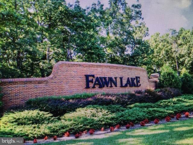 11520 General Wadsworth, Spotsylvania, VA 22551 (MLS #38773) :: Kline & Co. Real Estate