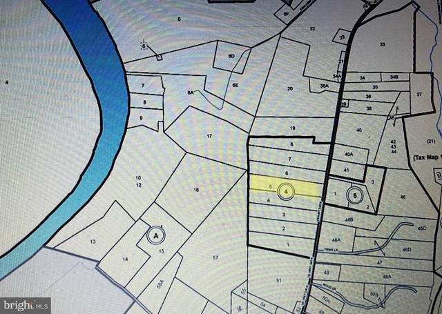 0, Rileyville, VA 22650 (MLS #38812) :: Kline & Co. Real Estate