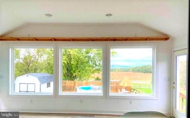 23551 Village Rd, Unionville, VA 22567 (MLS #38899) :: Kline & Co. Real Estate