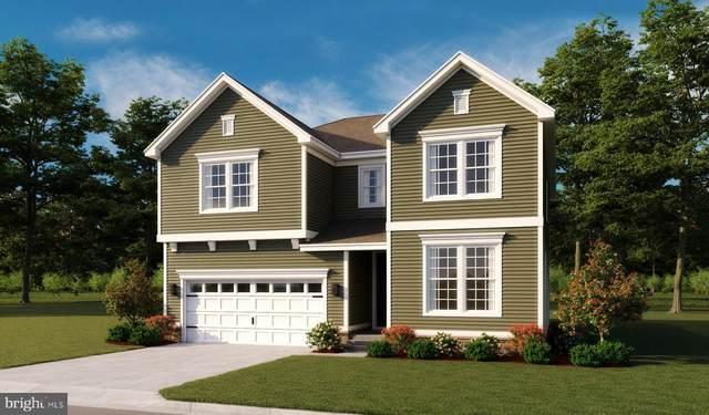Spotswood Dr, FREDERICKSBURG, VA 22408 (MLS #38907) :: Kline & Co. Real Estate