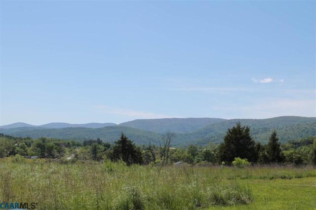 27 Stone Brook Dr, STANARDSVILLE, VA 22973 (MLS #530414) :: Jamie White Real Estate