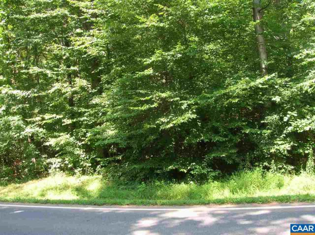 0 E River Rd, COLUMBIA, VA 23038 (MLS #550625) :: Real Estate III