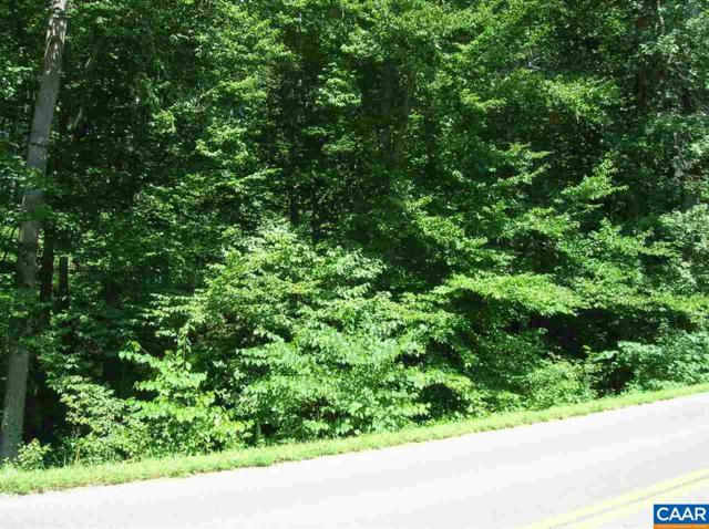 00 E River Rd, COLUMBIA, VA 23038 (MLS #550626) :: Real Estate III