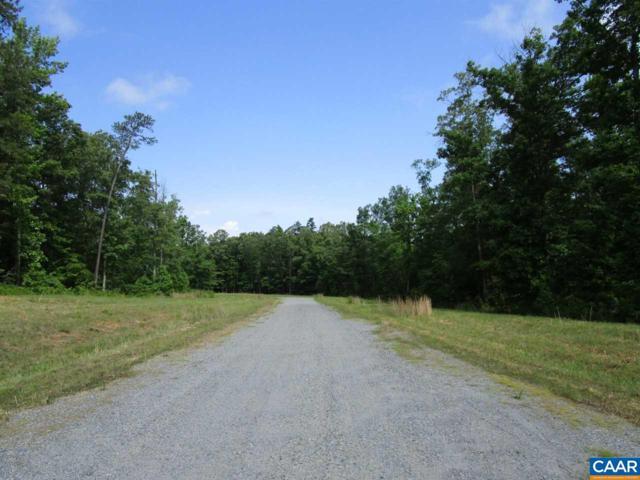 2 Dove Hollow Dr, LOUISA, VA 23093 (MLS #560375) :: Real Estate III