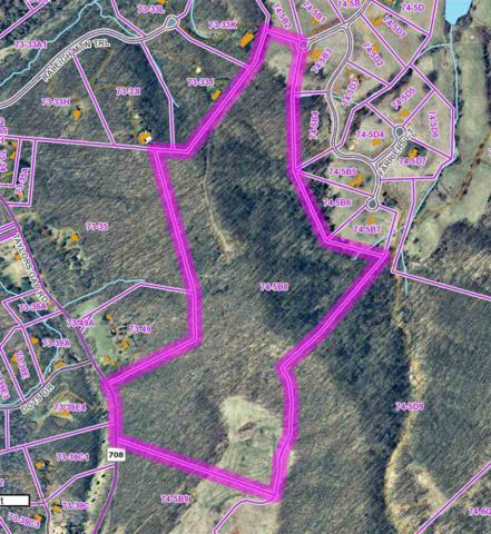 0 Ragged Mountain Dr A19, CHARLOTTESVILLE, VA 22903 (MLS #563174) :: Real Estate III