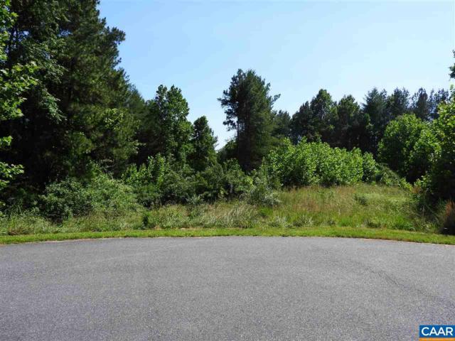 11 Ridgeview Dr #11, RUCKERSVILLE, VA 22968 (MLS #563178) :: Jamie White Real Estate