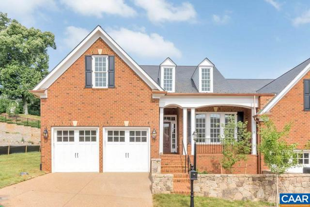 835 Colridge Dr, CHARLOTTESVILLE, VA 22903 (MLS #563526) :: Strong Team REALTORS