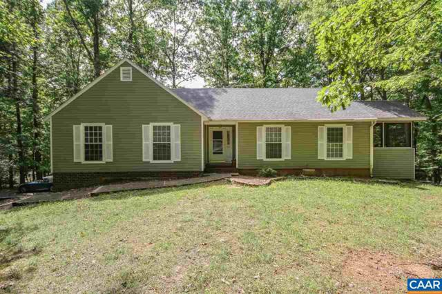 24 Wisteria Way, Palmyra, VA 22963 (MLS #566231) :: Strong Team REALTORS