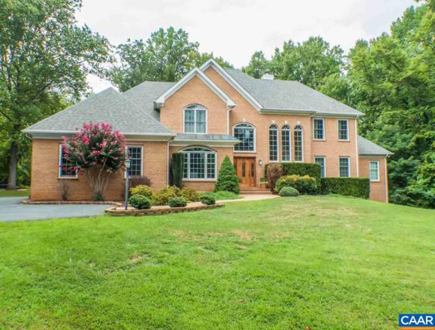 4880 Ivy Rd, CHARLOTTESVILLE, VA 22903 (MLS #566638) :: Real Estate III