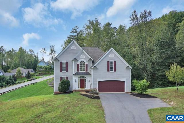 1557 Ambrose Commons Dr, CHARLOTTESVILLE, VA 22903 (MLS #568105) :: Strong Team REALTORS