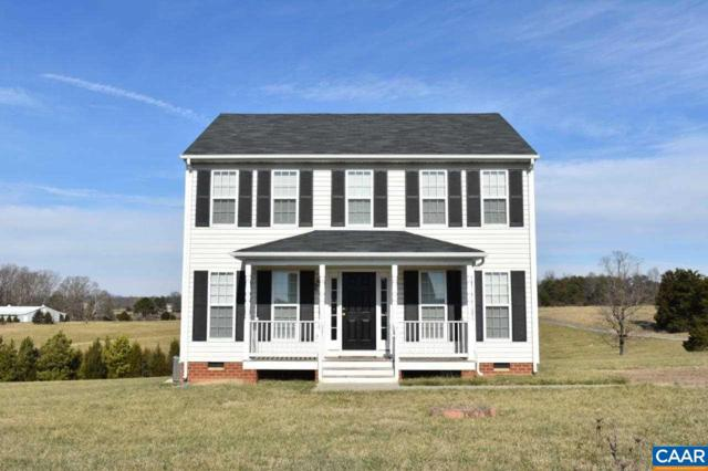 90 Theresa Ln, LOUISA, VA 23093 (MLS #569275) :: Strong Team REALTORS