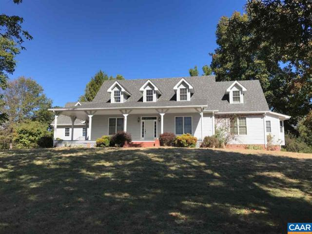 495 Plank Rd, FARMVILLE, VA 23901 (MLS #569276) :: Strong Team REALTORS