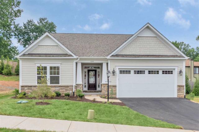 33A Oxbow Dr, Crozet, VA 22932 (MLS #570111) :: Jamie White Real Estate