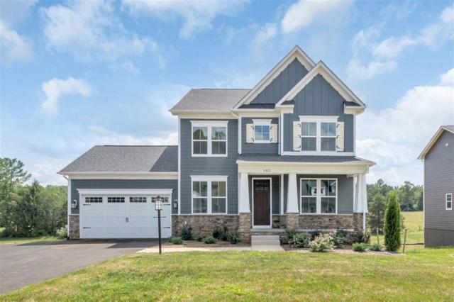 24 Watervale Dr, Crozet, VA 22932 (MLS #570112) :: Real Estate III