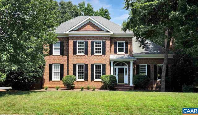 2108 Piper Way, KESWICK, VA 22947 (MLS #570319) :: Real Estate III