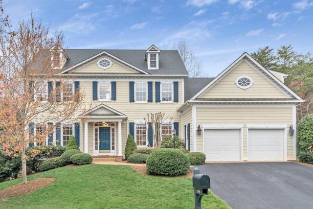 2396 Pendower Ln, KESWICK, VA 22947 (MLS #571631) :: Jamie White Real Estate