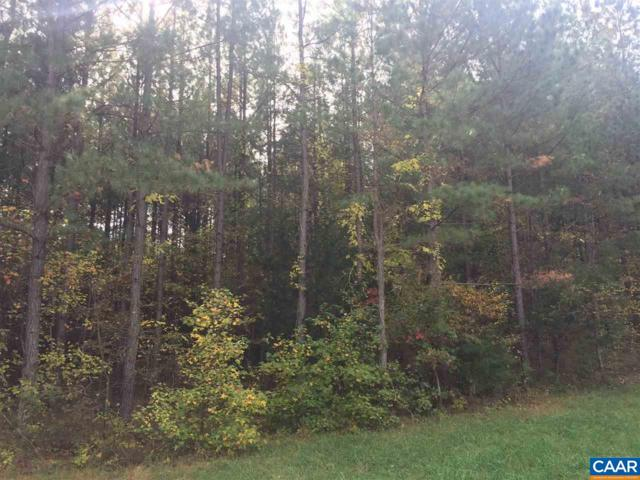 Lot 7 Tillar Ln, Goochland, VA 23063 (MLS #572263) :: Strong Team REALTORS