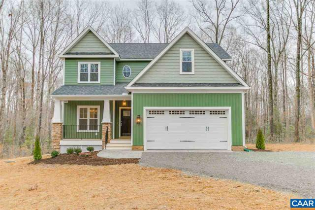 3740 Boundary Run Rd, GUM SPRING, VA 23065 (MLS #573156) :: Strong Team REALTORS