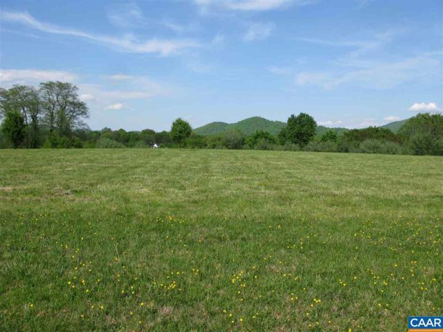 0 Sycamore Creek Cir Lot 7, North Garden, VA 22959 (MLS #573185) :: Real Estate III