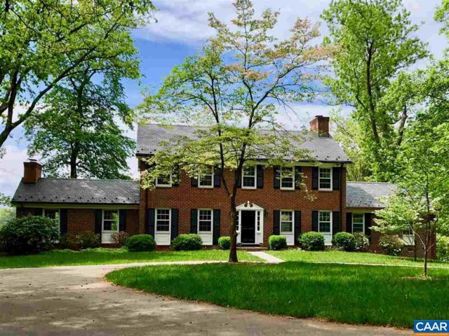 750 - 2 Bridlepath Dr, Earlysville, VA 22936 (MLS #573444) :: Real Estate III
